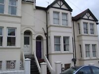 BEDSIT TO RENT, Whippingham Road, Brighton
