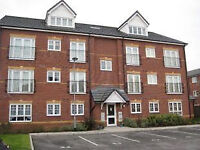 2 Bedroom Penthouse Flat to rent in Stockport SK3