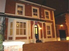 1 bedroom in 121 Pershore Road, en-suite room, Edgbaston, Birmingham