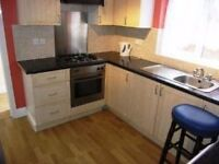 Spacious 2 Double Bedroom fully refurbished flat