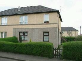 1 bed ground floor flat - unfurnished in Camelon, Falkirk