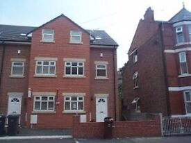 """""""** LovELy clean Double room ** in leafy whalley Range ALL bills included excellent housemates """""""