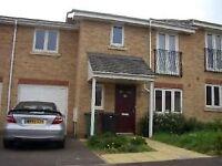 4 BEDROOM HOUSE CUL DE SAC LOCATION LU3 £1450