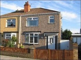 3 Bedroom Semi-Detached house for sale Cleethorpes