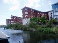 Cardiff Bay Waterside Appartment for Rent