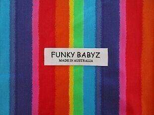 funky babyz