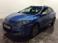 2011 RENAULT MEGANE 1.5 dCi 110 GT Line TomTom Leather, Sat Nav Panoramic Roof