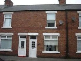Two Bedroom House to rent in Shildon