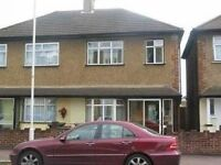 Single Bedroom in a Semi Detached house at Barking Road near Canning Town Tube Station