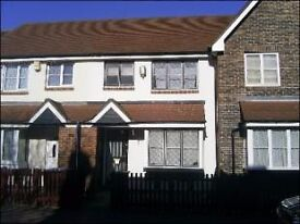 3 BEDROOM HOUSE IN BECKTON, KIRKHAM ROAD E6. £1600 PER MONTH. DSS ACCEPTED.