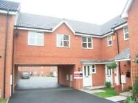 2 bed coach house apartment Sutton in Ashfield, available late Sept £460 PCM