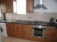 Cozy 2 Bedroom End Terraced House with Large Garden