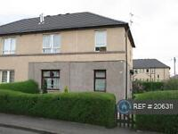 1 bedroom flat in Camelon, Falkirk , FK1 (1 bed)