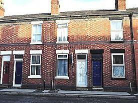 2 bedroom house in Garden Street, Macclesfield
