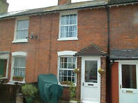 Victorian 2 bed Terraced House to Rent in Hythe, Kent