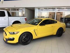2016 Ford Mustang Shelby GT350 Coupe (2 door) (Brand NEW)
