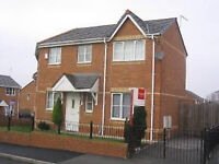 3 bed house available to rent in M7 Cheetwood area