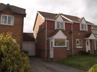 2 Bedroom Semi-Detached House to rent in Dussindale, Thorpe St Andrew
