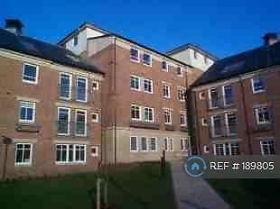 2 bedroom flat in Fulford Place, York, YO10 (2 bed)