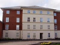 Two Bed Ensuite Apartment close to Gloucester Royal Hospital and city centre