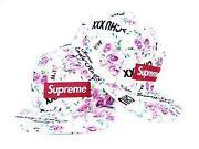 Supreme Snapback