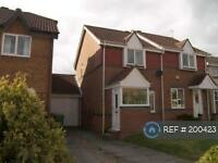 2 bedroom house in Ireton Close, Norwich, NR7 (2 bed)