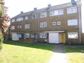 3 Bedroom Flat to rent in Staines