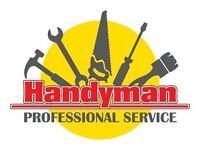Home Repairs, Open Concepts, Renovations, Handyman