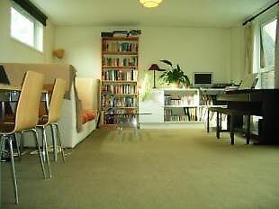 Camden, One Bedroom Flat.