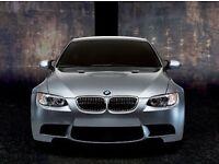 BMW M3 E92 2007 Manual