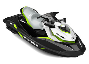 Wanted: Newer Seadoo, non-supercharged, without trailer.