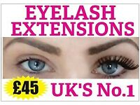 *INDIVIDUAL *EYELASH *EXTENSIONS *Wedding*Dress*Nails*Health*Beauty*Spray tan*Make-up*Asian*Eye*Lash
