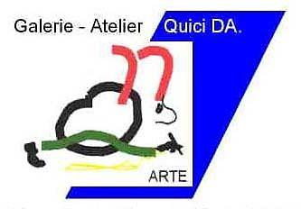 Galerie-Atelier Quici DA_Dadinicki