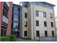 2 bed ground floor apartment in Truro (market rented) with parking