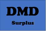 DMD Surplus