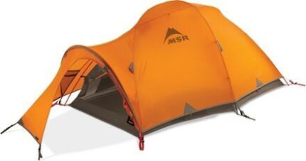 MSR Fury 2 all-seasons tent - Brand new  sc 1 st  Gumtree & tents in Gungahlin Area ACT | Camping u0026 Hiking | Gumtree ...