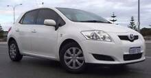 2009 Toyota Corolla Hatchback Auto & Super Low 73k's ONLY Hillarys Joondalup Area Preview