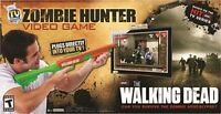 The Walking Dead Lightgun Game!