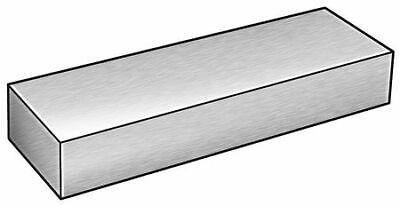 Zoro Select 2hke1 Flat Stocksteel414014 X 2 In3 Ft L