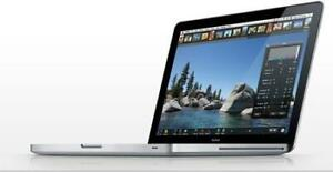 "Special apple Macbook Pro 13"" intel core 2 duo Seulement 349$"