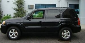 2005 Mazda Tribute SUV, Crossover (New Summer and Snow Tires)
