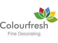 Good painter and decorator available next week after cancellation