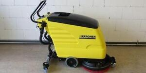 """*Karcher* 20"""" Floor Scrubber - Priced for quick sale"""