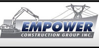 EXPERIENCED SHALLOW UTILITY LABOURERS AND OPERATOR