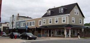 COMMERCIAL RETAIL/OFFICE SPACES DOWNTOWN DARTMOUTH