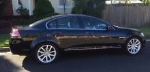 2011 Holden Calais V VE Series II Auto MY12 Lorn Maitland Area Preview