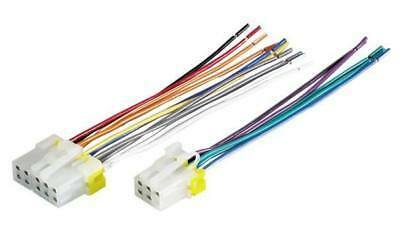Wire Harness For Nissan Infiniti To Replace Radio Nwh-701 on sale