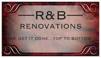 CARPENTRY & RENOVATIONS
