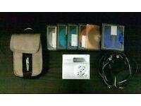 Sony Mini-Disc MZ - R501