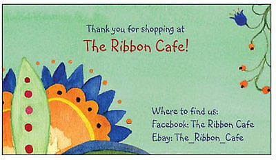 RibbonCafe